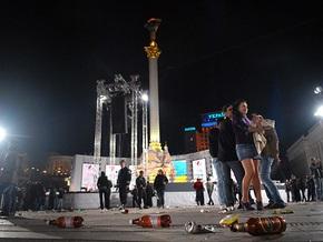 Тимошенко запретила все предвыборные мероприятия в Украине