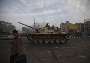 Сегодня из Египта эвакуируют еще около 180 украинцев