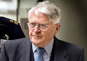 Австралия отказалась выдать Венгрии одного из самых разыскиваемых нацистских преступников