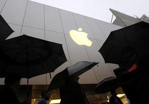 iWatch - Часы от Apple - Apple будет вынуждена ждать поставок гибкого стекла не менее трех лет