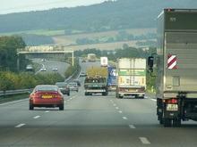 КГГА проконтролирует выполнение  распоряжения о движении грузовиков