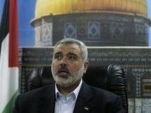 Лидеры ХАМАС согласились начать переговоры о примирении