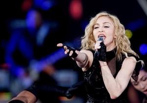 Мадонна вступилась за африканскую гей-пару, приговоренную к 14 годам тюрьмы