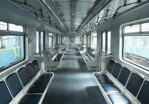 Киевский метрополитен получил полсотни новых вагонов