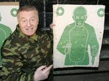Жириновский предлагает ввести войска в Южную Осетию и Абхазию