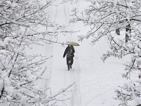 Погода на пятницу, 20 февраля