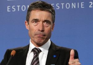 НАТО начнет передавать контроль над отдельными регионами афганским властям уже в этом году