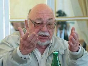 Ежи Гофман представит в Житомире новый фильм об Украине