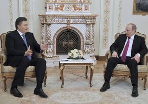Ъ сравнил отношение украинцев и россиян к  сильной руке