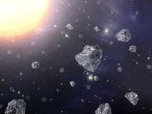 Телескоп Spitzer отправят на поиски алмазов Вселенной