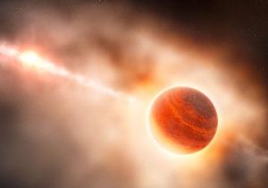 Новости науки - космос - NASA: Постройкой телескопа-охотника за экзопланетами для NASA займется Orbital Sciences