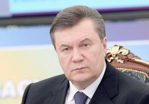 Разговор со страной: Янукович начал общаться с украинцами в прямом эфире