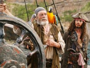 О Пиратах Карибского моря снимут еще три серии