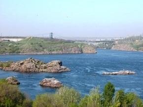 30 гектаров острова Хортица заняты незаконными застройками