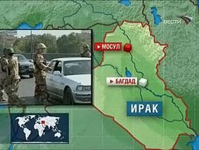 Теракты на севере Ирака: 10 погибших, 42 раненых