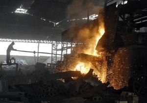 Ъ: США закрыли рынок для украинского силикомарганца