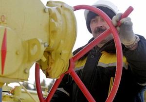 Польша просит Украину возобновить поставки газа