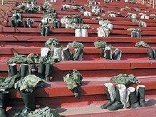 В российской армии портянки заменят на носки