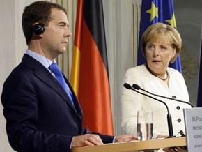 Медведев: Безопасность Европы должно обеспечивать не только НАТО