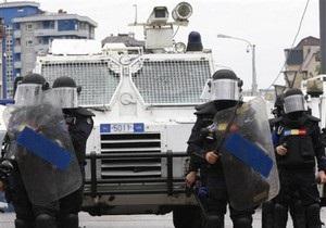 Генпрокуратура расследует уголовное дело о махинациях украинских миротворцев в Косово