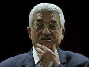 Махмуд Аббас приказал освободить 40 членов ХАМАСа