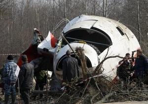 МАК: У экипажа самолета Качиньского не было данных о фактической погоде в Смоленске
