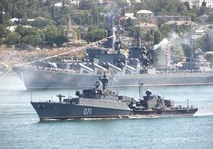 Севастополь отметит 227-ю годовщину создания российского Черноморского флота