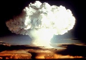 США утилизируют самые мощные термоядерные бомбы