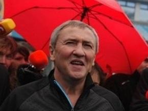 Черновецкий уволил своих пятерых заместителей