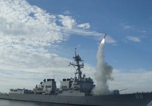 Пентагон: Первую часть операции в Ливии можно считать успешной