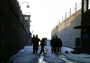 В Херсонской области задержали сбежавшего в июне из колонии заключенного