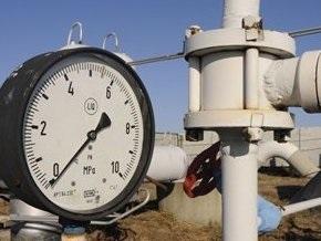В Ровенской области без газа остались 34 населенных пункта