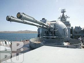 За обстрел российского поселка ВМС РФ не понесли наказания