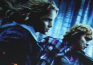 Первая часть последнего фильма про Гарри Поттера бьет рекорды сразу после выхода в прокат