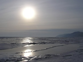 Озеро Байкал намного моложе, чем считалось ранее, полагают ученые