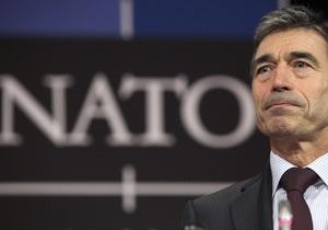 У НАТО нет данных о гибели гражданских лиц в Ливии в результате авиаударов