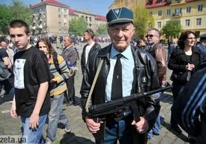 Во Львове создадут специальный штаб для противодействия провокациям 22 июня