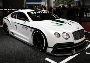 Bentley представил новый концепткар и заявил о намерении вернуться в автоспорт