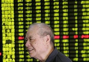Фондовые рынки Азии выросли благодаря подорожанию акций финкомпаний и нефти