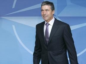 Генсек НАТО посетит Россию в декабре
