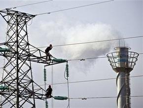 Украина подписала с Японией договор о продаже квот на выброс углекислого газа