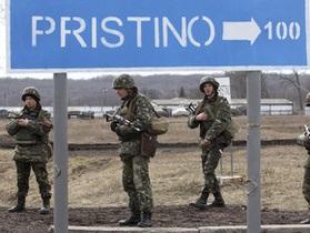 Минобороны начало ротацию украинских миротворцев в Косово