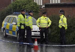 СМИ: В отельном номере в Эдинбурге покончили с собой любовники из России