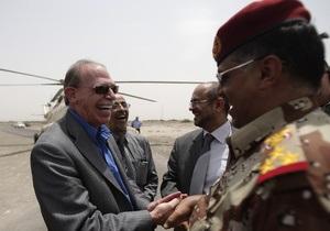 Аль-Каида обещает 3 килограмма золота за голову посла США