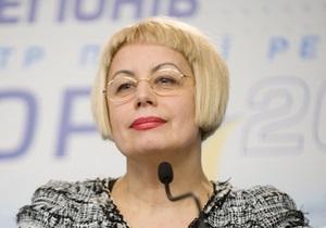 Янукович уволил Герман и Скубашевского