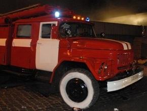 В Макеевке в гараже с газобаллонным оборудованием произошел взрыв