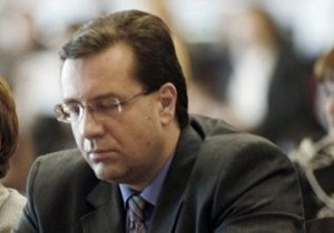 Мариан Лупу будет временно исполнять обязанности президента Молдовы
