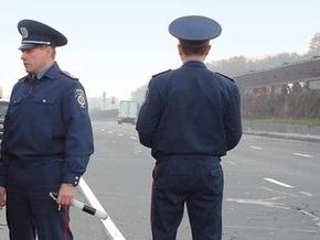 В Винницкой области задержали грузовик со спиртом, присыпанным комбикормом