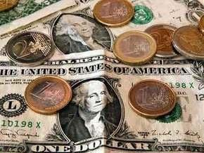 Торги на межбанке открылись в диапазоне 7,72-7,75 гривны за доллар