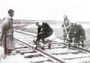 Би-би-си:  Мертвая дорога  Заполярья. Сталинский проект в никуда